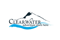 District of Clearwater Logo
