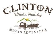 Village of Clinton Logo