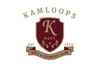 Kamloops Golf & Country Club Logo