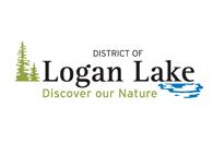 District of Logan Lake Logo