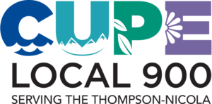 CUPE900 Logo