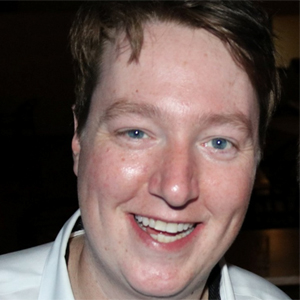 Ken Davis Headshot Image